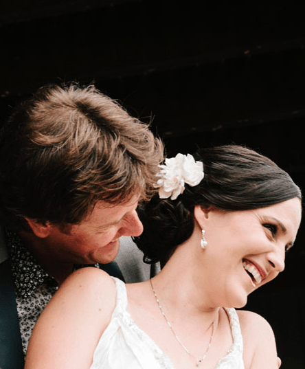 a commitment or wedding ceremony story a sample of a sunshine coast wedding script