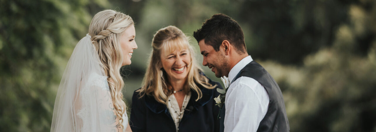 Marriage celebrant from Noosa to Byron Bay and Toowoomba, and all SunshIne Coast plus Hinterland towns of Maleny, Montville, Flaxton, Mapleton, Palmwoods